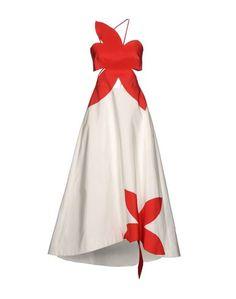 Платье до колена Rosie Assoulin