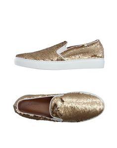 Низкие кеды и кроссовки Lautre Doucals