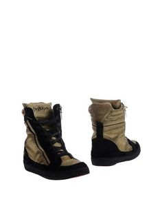 Полусапоги и высокие ботинки Ishikawa