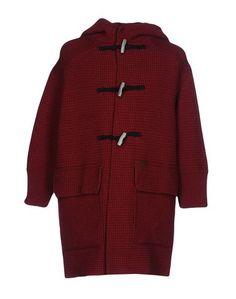 Легкое пальто Bark