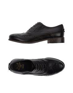 Обувь на шнурках LE Ruemarcel