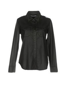 Джинсовая рубашка Reiko