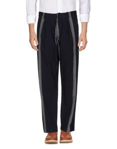Повседневные брюки Uma Wang