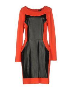 Платье до колена EVA Minge