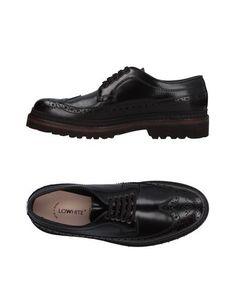 Обувь на шнурках Lo.White