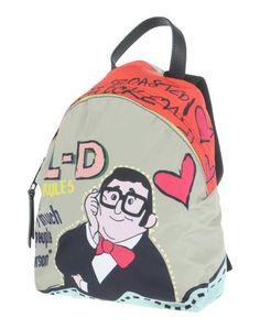 Рюкзаки и сумки на пояс LEO Studio Design