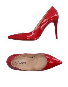 Туфли Cardiff