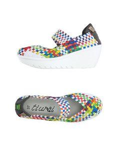 Туфли Tiurai