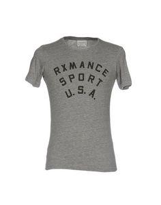 Футболка Rxmance