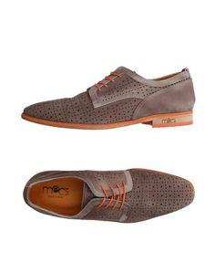 Обувь на шнурках Mecs