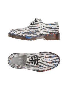Обувь на шнурках M2.0 A Fucking Shoes
