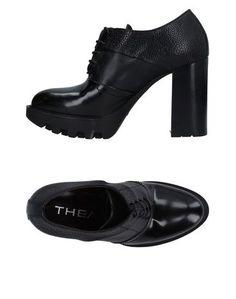Обувь на шнурках Thea