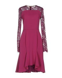 Короткое платье Talbot Runhof