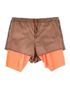 Пляжные брюки и шорты Satisfy