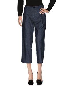 Повседневные брюки Philo by Mangolini Confezioni