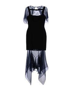 Платье длиной 3/4 Marios Schwab