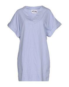 Короткое платье Gerard