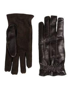 Перчатки Brunello Cucinelli