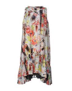 Платье до колена Wunderkind