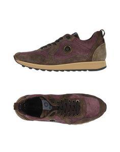 Низкие кеды и кроссовки Ortigni