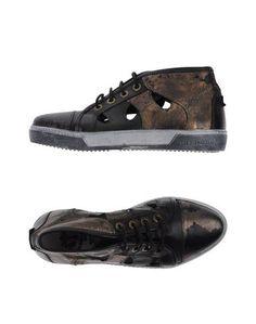 Высокие кеды и кроссовки LE Ruemarcel