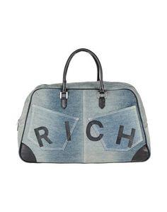 Дорожная сумка John Richmond