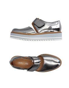 Низкие кеды и кроссовки Lorenzo Carra