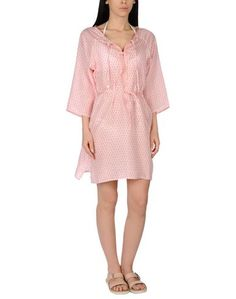 Пляжное платье Delfina