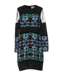 Короткое платье Nicole Miller Artelier