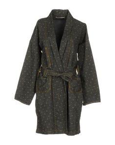 Легкое пальто Ermanno Gallamini