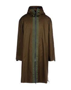 Легкое пальто Blood Brother