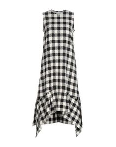 Платье до колена Victoria, Victoria Beckham