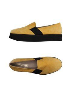Низкие кеды и кроссовки Virreina