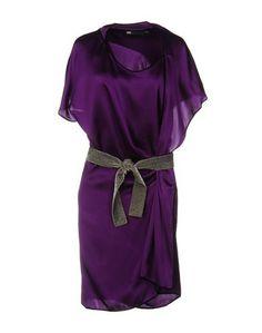 Короткое платье 6267