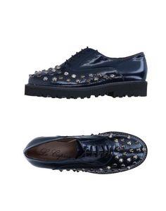 Обувь на шнурках LE Capresi