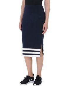 Юбка длиной 3/4 Adidas Originals