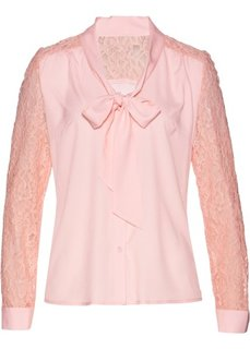 Блузка (розовый кварц) Bonprix
