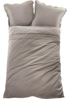 Постельное белье Софи, линон (натуральный) Bonprix