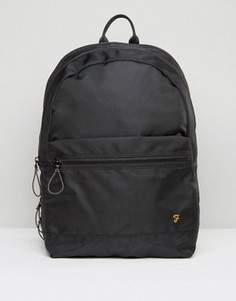 Черный рюкзак Farah - Черный