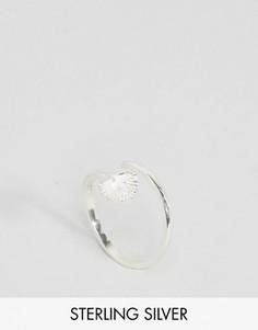 Серебряное кольцо Regal Rose Ginko - Серебряный