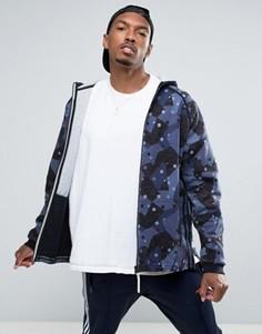 Худи с камуфляжным принтом adidas Originals Tokyo Pack NMD BK2215 - Мульти