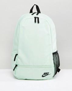 Рюкзак мятного цвета Nike Classic North - Зеленый