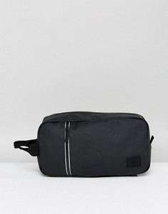 Черная спортивная сумка ASOS - Черный