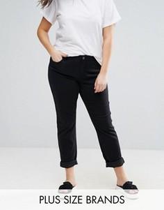 Черные джинсы скинни Junarose - Черный