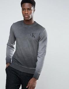 Свитшот Calvin Klein True Icon - Белый