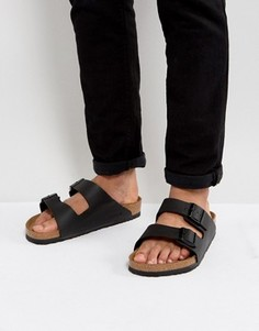 Сандалии Birkenstock Arizona - Черный