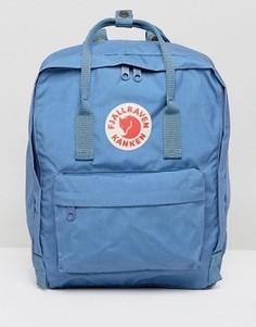 Классический рюкзак Fjallraven Kanken - Синий