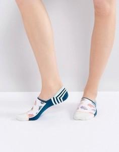 Невидимые носки Stance - Мульти