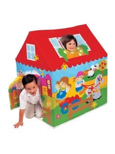 Игровые центры для малышей Intex