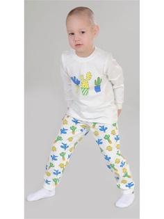 Пижамы Fleur de Vie
